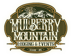 Mulberry Mountain Lodge Logo