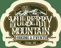 Mulberry Mountain Lodge Logo